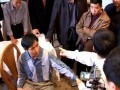 朱炳成一指禅手法1 (1400播放)