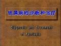 银屑病的诊治 (1446播放)