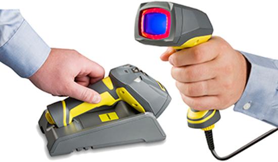 康耐视DM8600扫描器