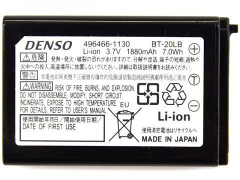 低价现货DENSO BT-20LB电池