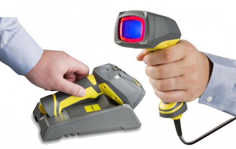 康耐视Cognex DM8600 手持式扫描器