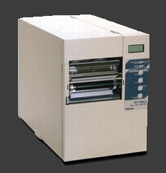 Autonics BC-8MEAⅡ 打印机驱动程序