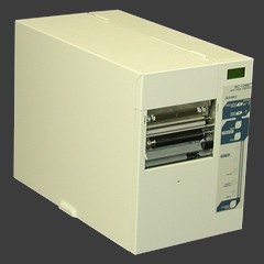 Autonics BC-8MES 条码打印机的驱动程序
